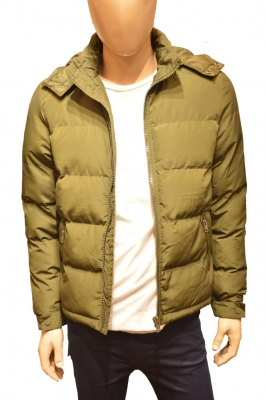 CAMPERA NYLON DONATELLO