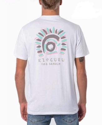 REMERA MC RIPCURL REG K-FISH