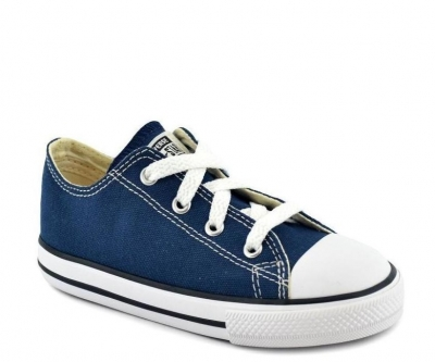 CHUCK TAYLOR ALL STAR BOYS NAVY/BLACK/WH