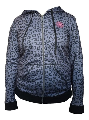 CAMPERA MUJER ANIMAL MARK JACKET