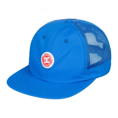 CAP HARSH POCKET