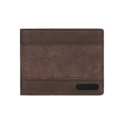 BILLETERA SUPPLY SLIM TRIFOLD 2 QUIKSILVER
