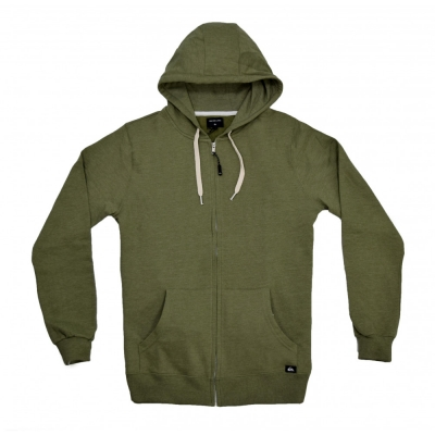CAMPERA CANGURO ESSENTIAL SLIM FIT (VER) QUIKSILVER