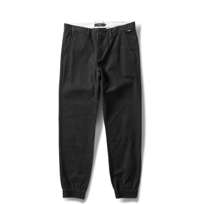 VANS AUTHENTIC JOGGER BLACK